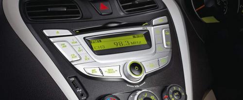 Hyundai EON Magna Plus - (EON-MAGNA)