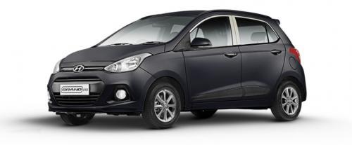 Hyundai Grand Asta O - (Grand-Asta O)