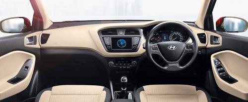 Hyundai Elite I20 Asta - (Elite-I20 Asta)