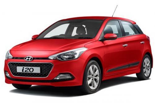 Hyundai Elite I20 Magna - (Elite-I20 Magna)