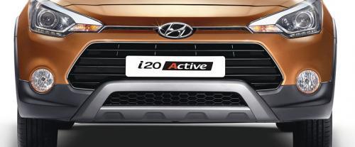 Hyundai I20 Active SX Diesel - (ACTIVE-SX)