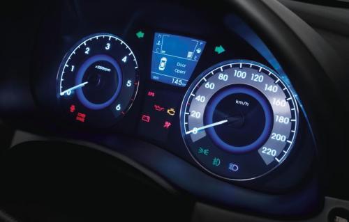 Hyundai 4S Verna S(O) - (VERNA-SO)