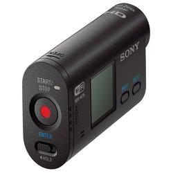 Sony HDR-AS15 HD Action Camcorder with WiFi - (HDR-AS15)