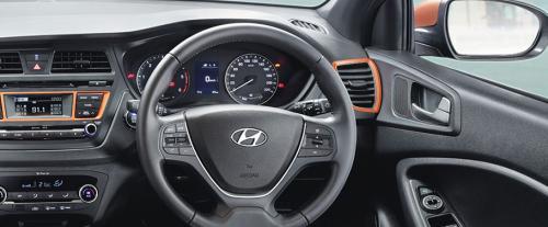 Hyundai I20 Active S Diesel - (ACTIVE-S)