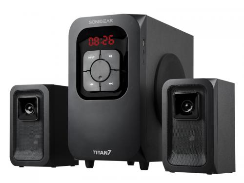 SonicGear Titan 7 ultimedia Speaker