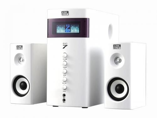 SonicGear EVO 7 Pro Multimedia Speaker