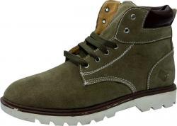 Green Men's Boot (SS-M04)