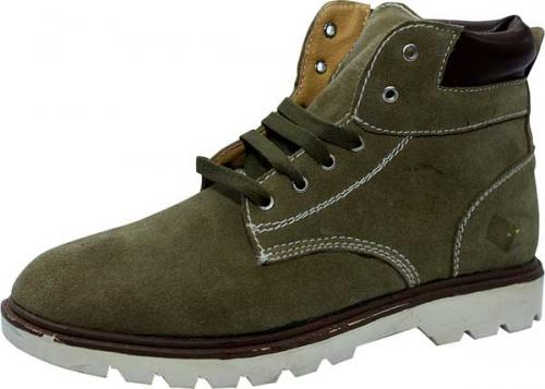 Green Men's Boot (SS-M04)