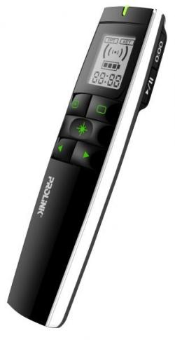 Prolink PWP105G 2.4 GHz WL Presenter Green