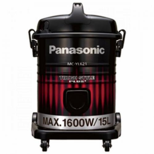 Panasonic Vacuum Cleaner (MC YL621) -Drum type