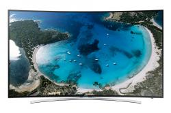 "Samsung UA-65H8000 65"" Full HD Curved Smart TV - (UA-65H8000)"