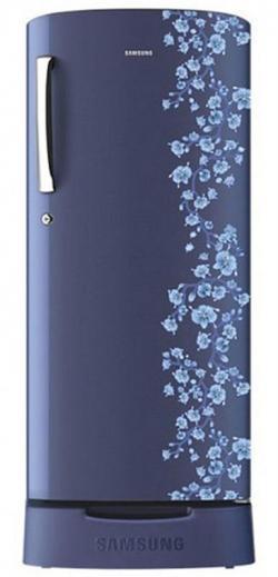 Samsung 192 Ltr. Single Door Refrigerator - (RR19J2823PX)