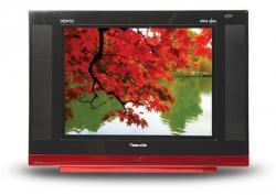 Yasuda Color TV (YS-VUS21) - Vento Ultra Slim