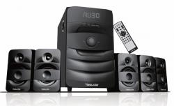 Yasuda Speakers (YS-606BT) - with Bluetooth