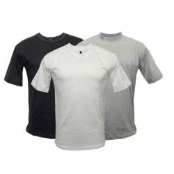 Men's Polo T-shirt Set Of 5 - (BASTRA-010)