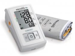 MAM Advanced Technology Digital Blood Pressure Monitor