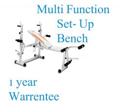 Multi Sit-Up Beanch