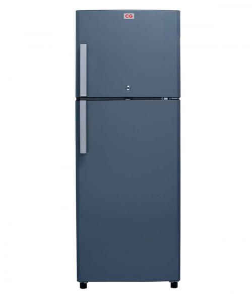 CG Double Door Refrigerator (CG-D260B) 250 Ltr.