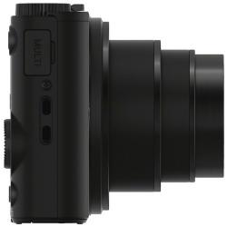 Sony Cybershot DSCWX350 with 20x Optical Zoom - (DSC-WX350)