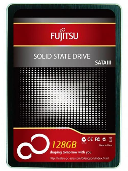 Fujitsu Solid State Drive - (HLACC2136A)