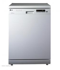 LG Dish Washer (D1452WF) - 14 Place Settings