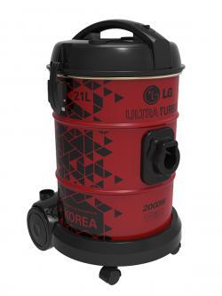 LG 21L Vacuum Cleaner - (VP7320NNT)