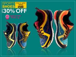 High Class Shikhar Sports Shoe For Men - 4 Color Options (SS-5723)