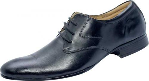 Leather Shoe (SS-M2780)