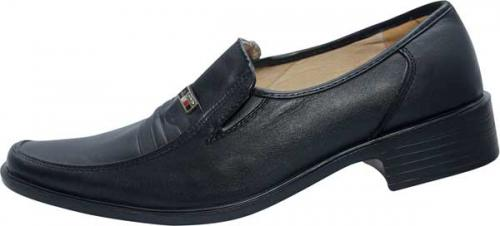 Leather Shoe for Men (SS-M2802)