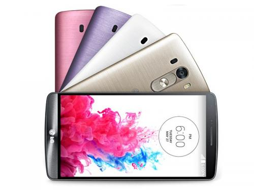 LG G3 (D-855)