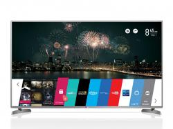 LG 42 inch Cinema 3D Smart TV