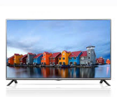 LG Smart Led Television - (32LF581D)