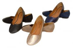 Eleonara Ladies Pumps - (SAH-024)