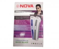 NOVA Professional Rechargeable Trimmer (NHC-3915)