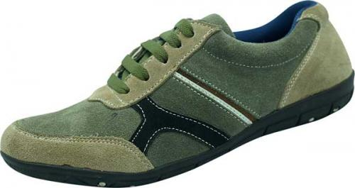 Green Colored Sports Shoes (SS-M38010)