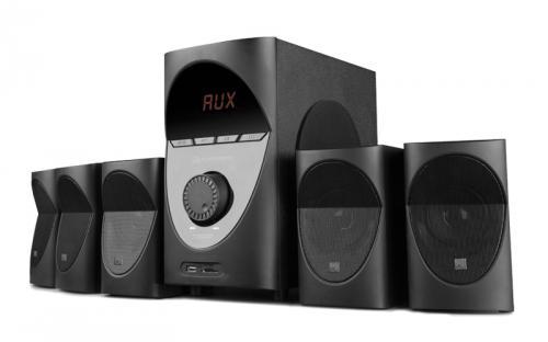 AudioBox 5.1 Speaker System