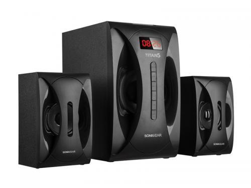 SonicGear Titan 5 Multimedia Speaker