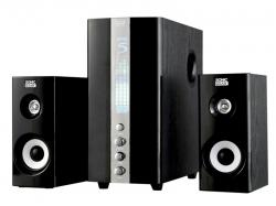 SonicGear EVO 5 Pro Multimedia Speaker