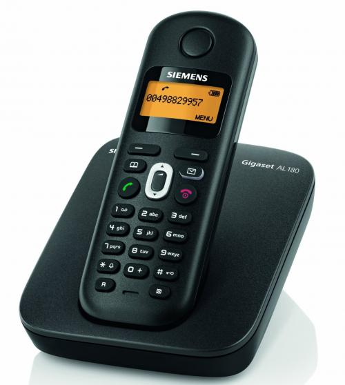 Gigaset AL180 Cordless Phone