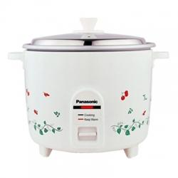 Panasonic Rice Cooker SR-WA 18(H) AT