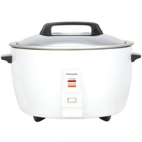 Panasonic Rice cooker (SR 942 D) - Normal
