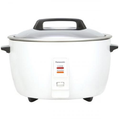 Panasonic Rice cooker (SR 942 D) - Normal