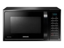 Samsung Convection Microwave Oven - (MC28H5015VK)