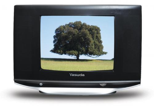 Yasuda Color TV (YS-XUS21) - Xperia Ultra Slim