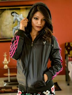Addidas Windproof Jacket - (NP-DSC-8742-3)