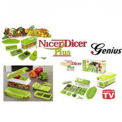 Nicer Dicer Plus - (TS-004)