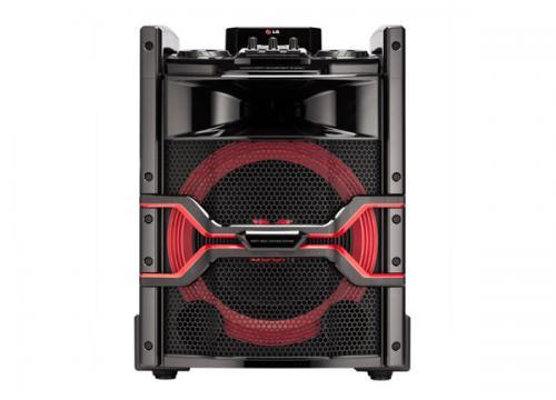 LG 300W Home Audio System with Auto DJ