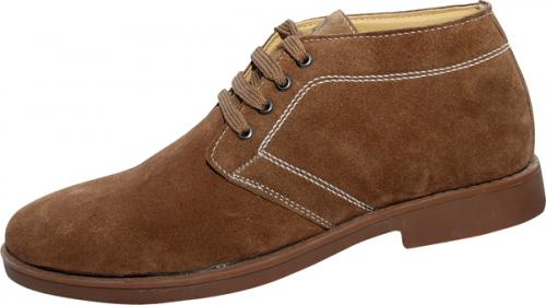 Brown Colored Men's Boot (SS-M190)