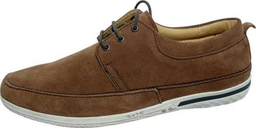 Brown Colored Sports Shoes (SS-M3902)