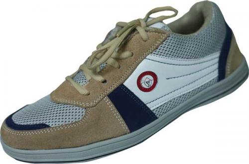 Brown Colored Sports Shoes (SS-M3952)